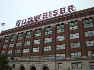 Anheuser-Busch Brewery | by aka Kath