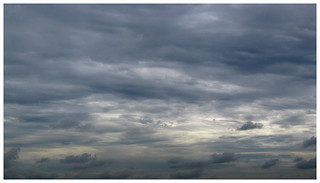 Broody Sky | by Richard Cawood