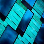 blue vs aquamarine