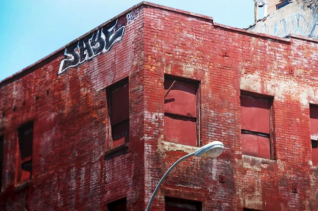 East Village | Tenement