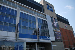 Bell Centre/Centre Bell