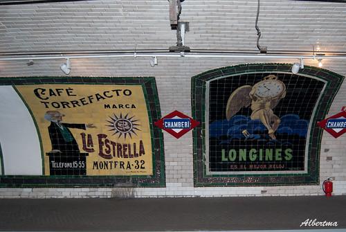 Anuncios de Cafés la Estrella y Logines | by albertma.