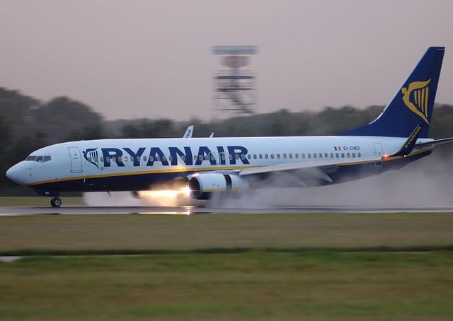 EI-DWD Ryanair