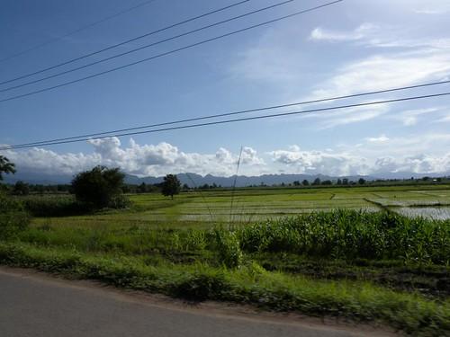 thailand volunteer maesot getaways