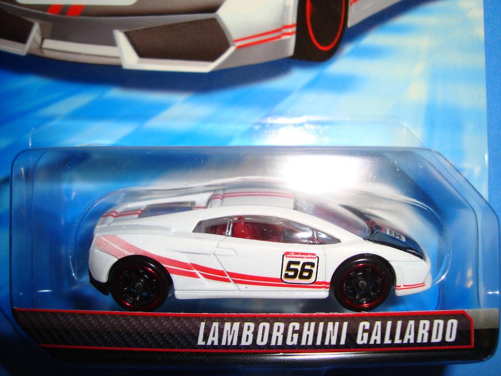 Lamborghini Gallardo Lp560 4 Hotwheels Speed Machines 201 Flickr