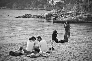 En pareja | by AdRikTa