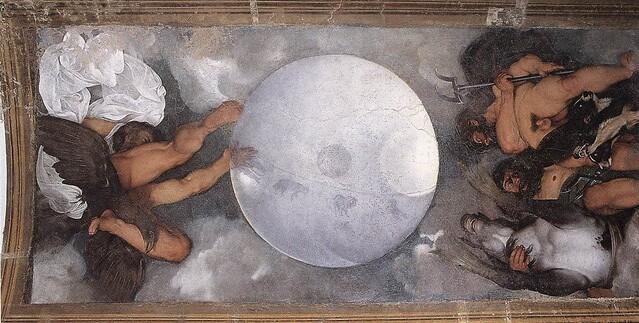 +1598 Zeus, Hades y Posidón