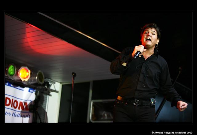 René Froger @ Kerremus Hoorn 2010