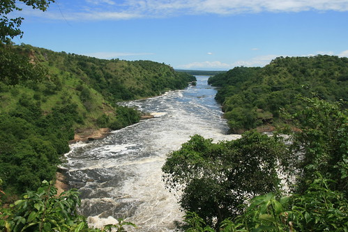 uganda murchisonfalls