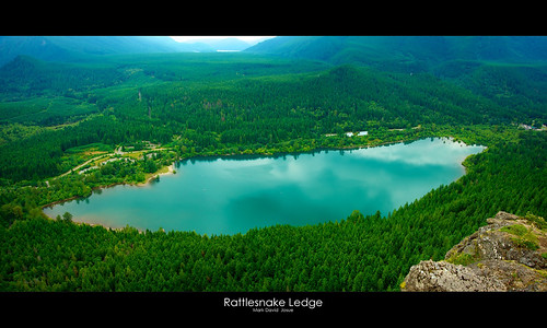 mountain landscape washington nikon trail evergreen ledge cascades rattlesnake d700