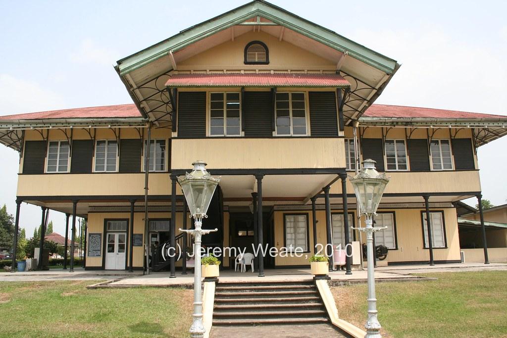 Calabar Museum Nigeria