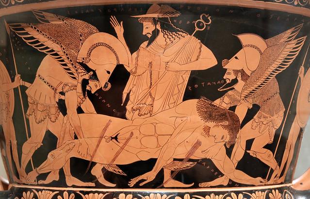 -0515 Hermes Psicopompo