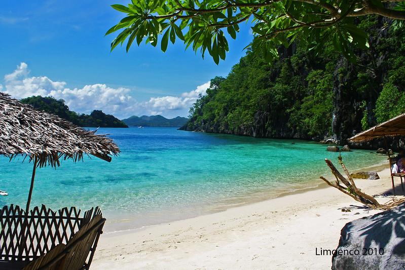 Coron Busuanga Palawan Philippines
