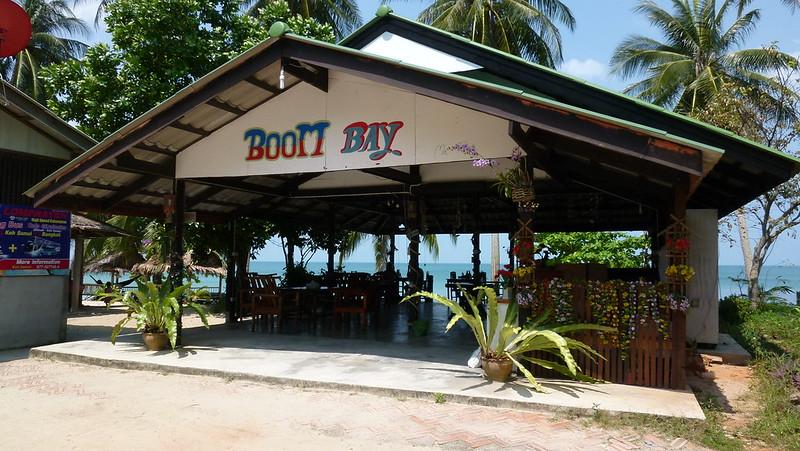 Koh Samui Boom Bay Bungalow
