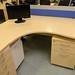 Maple like shape desks 1600x1200 E130