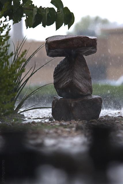 rain.stones