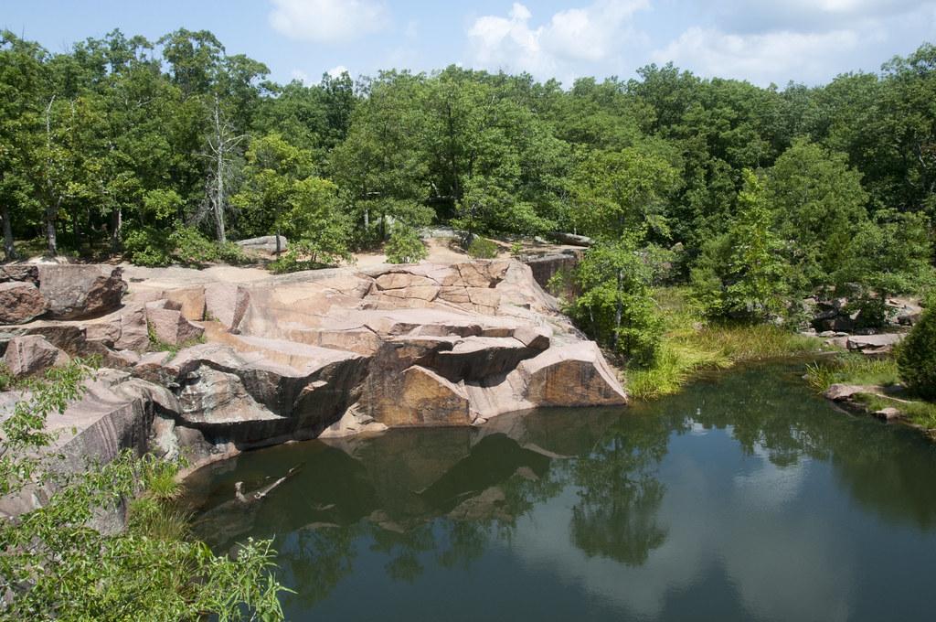 Camping in Missouri - Nikonian Novice