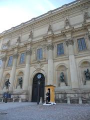 Stockholmer Schloss