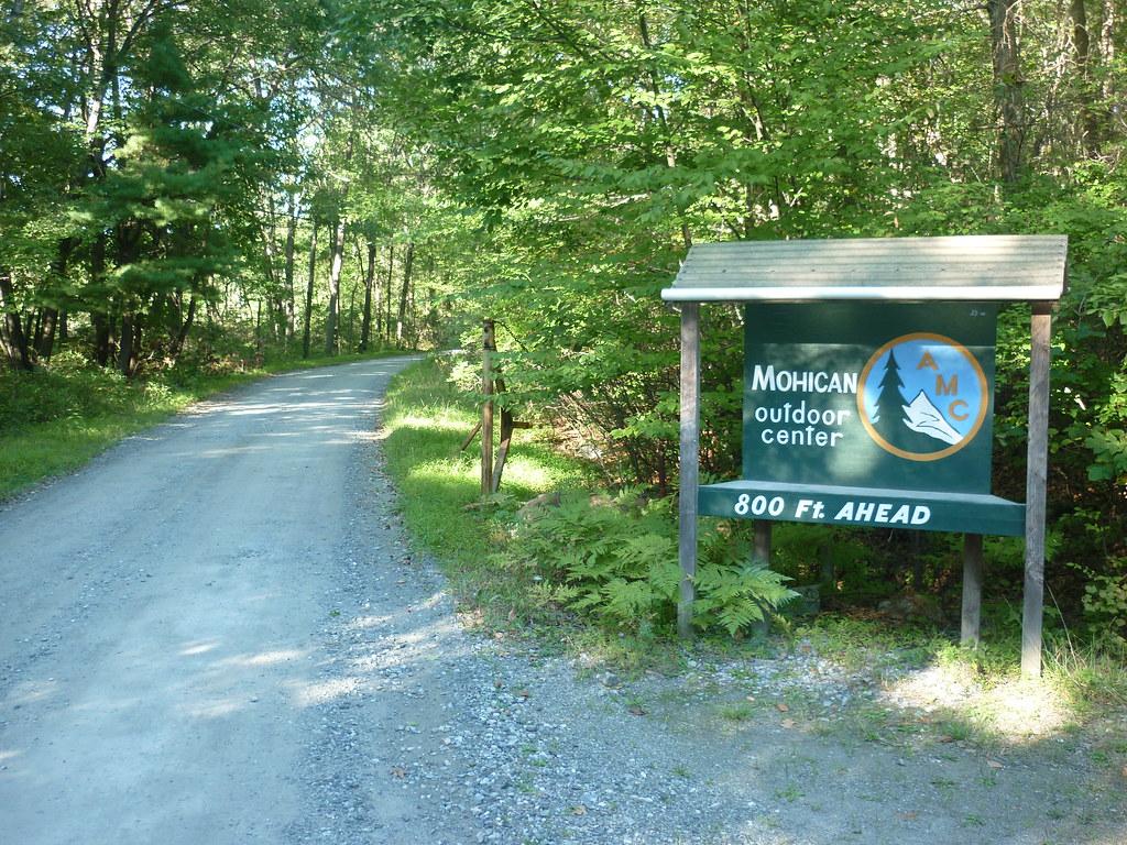 Mohican Outdoor Center