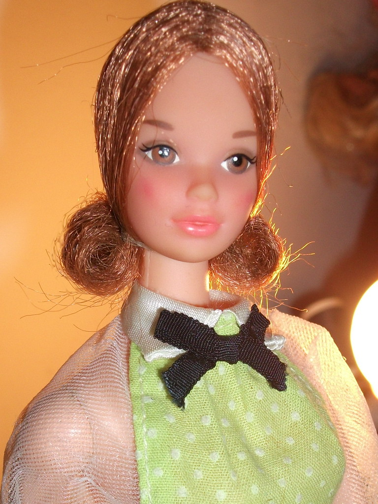 look out for discount shop thoughts on Barbie Kelley Quick Curl steffie head mold | super.star.76 ...