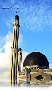 Masjid Sultan Ismail Petra Kubang Kerian Kelantan Flickr