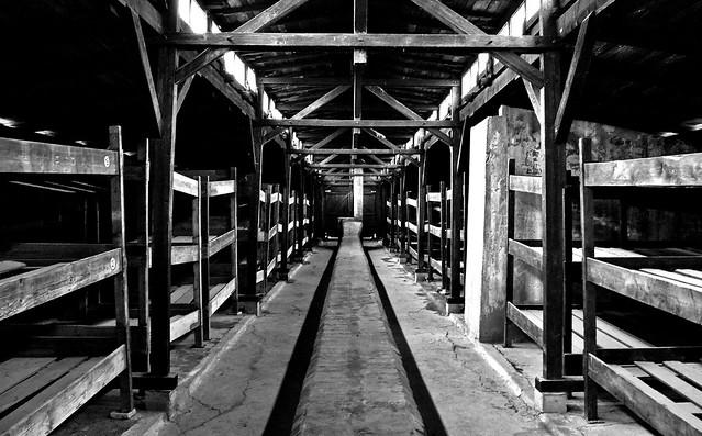 Auschwitz - Birkenau II