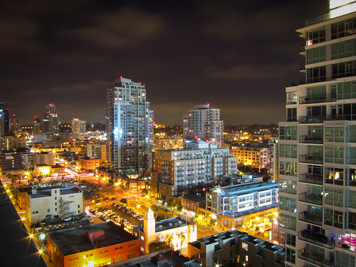 San Diego - September 2010   by nan palmero