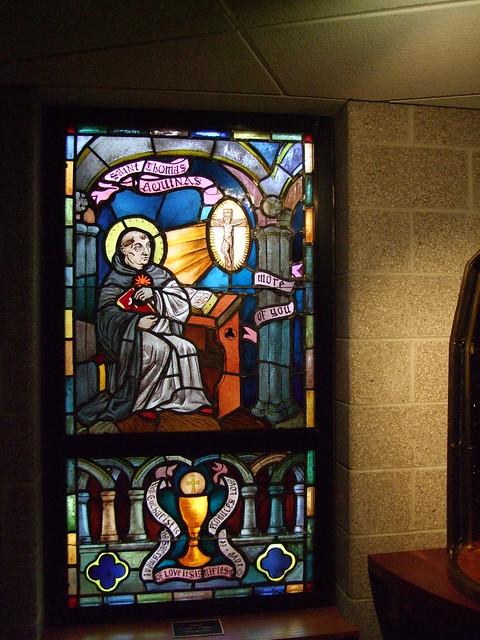St. Matthew Catholic Church, Adoration Chapel, Champaign, IL