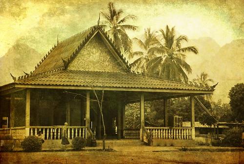 Laos 1999 | by Nick Kenrick.