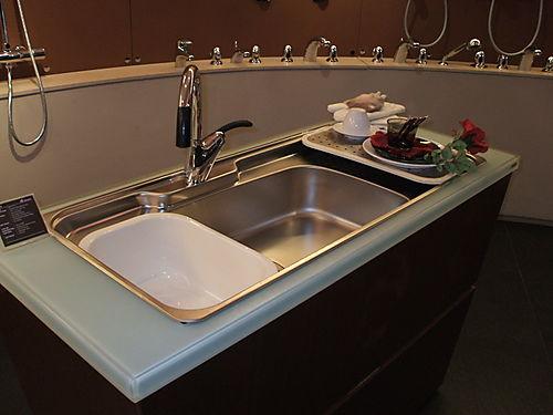 deco toto kitchen sink 1 reiki sanctuary flickr rh flickr com toto kitchen sink indonesia toto kitchen sink mixer