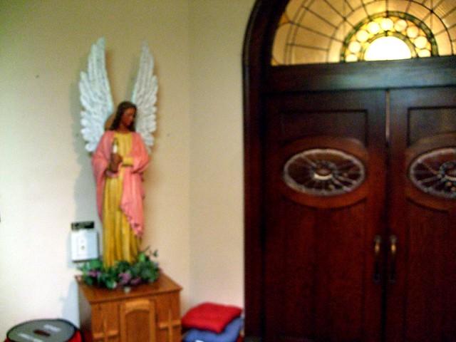 St. Bernard Catholic Church, Springfield, OH