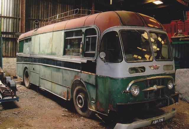 KBV 778 ,AEC