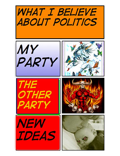 Political Guide | by -pottymouth-