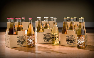 1a | by Blenheim Ginger Ale