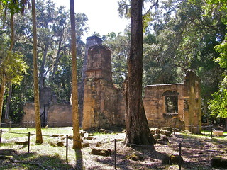 Ruins of the Bulow Sugar Mill, pre-1836 | by Melinda * Young