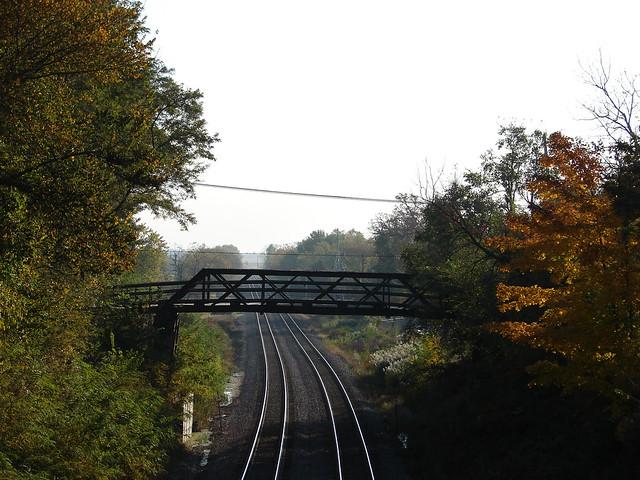 Original 1910 Lincoln Highway bridge-Mount Vernon,IA