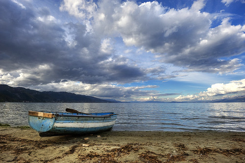 My Boat Wants To Sail | by Nick-K (Nikos Koutoulas)