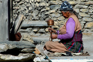 Annapurna Circuit   by elrentaplats