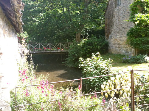 Bridge by Bibury Mill | by Tip Tours