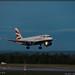 Airline: British Airways