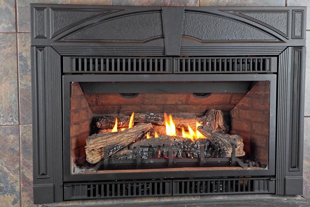 Jotul Gi450 Katahdin Gas Fireplace Insert Fireplacevillage Flickr