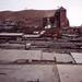 Arica, nad střechami města, foto: Petr Nejedlý