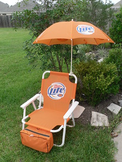Remarkable Miller Lite Beach Chairs In Various Colors 60 Firm Awe Theyellowbook Wood Chair Design Ideas Theyellowbookinfo
