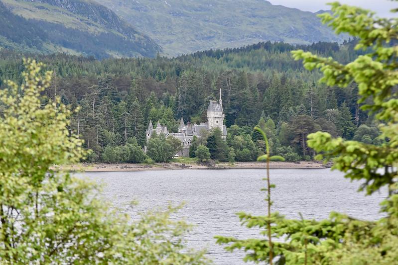 Ardverikie Castle