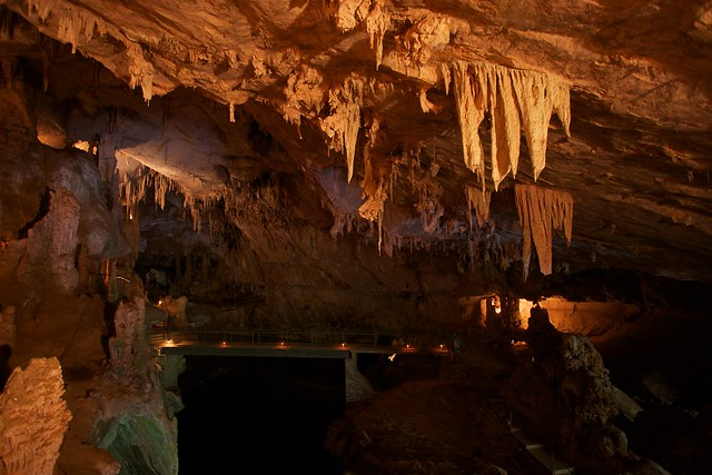 The Archway Cave