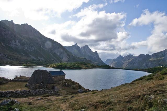 Valle del Lago - Somiedo