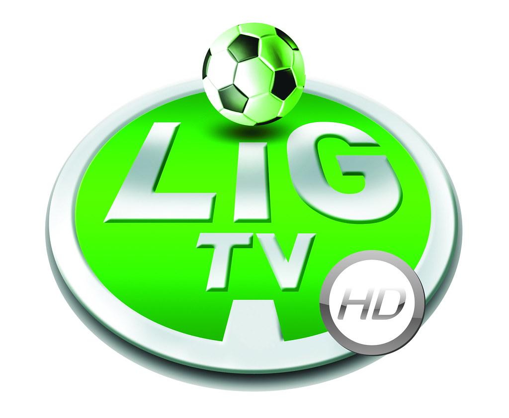 Lig TV Eski Logo   Lig TV'nin Eski Logosu www.digiturkonline ...