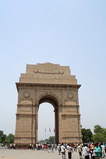 [India]インド門 | by kimama_labo