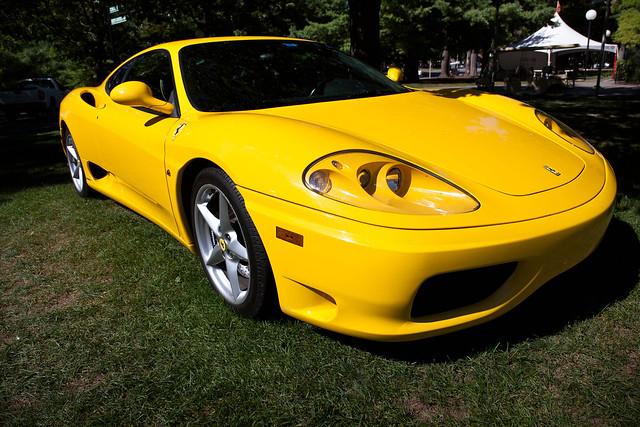 Wine and Ferrari Festival - Saratoga Springs, NY - 10, Sep - 06.jpg
