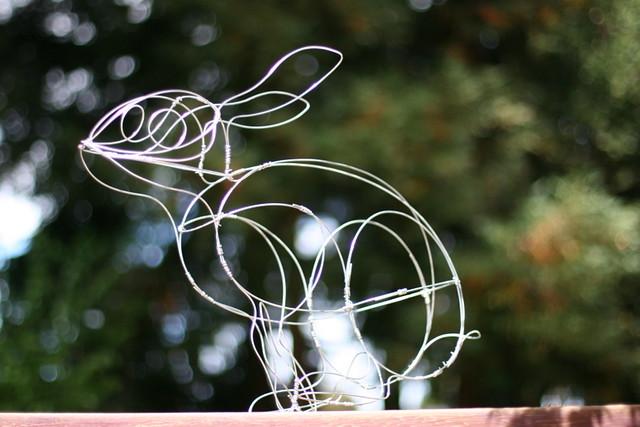 Rabbit wire model v2